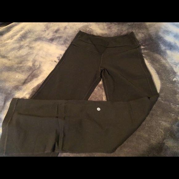 Lululemon Astro Pants Size 8 Tall